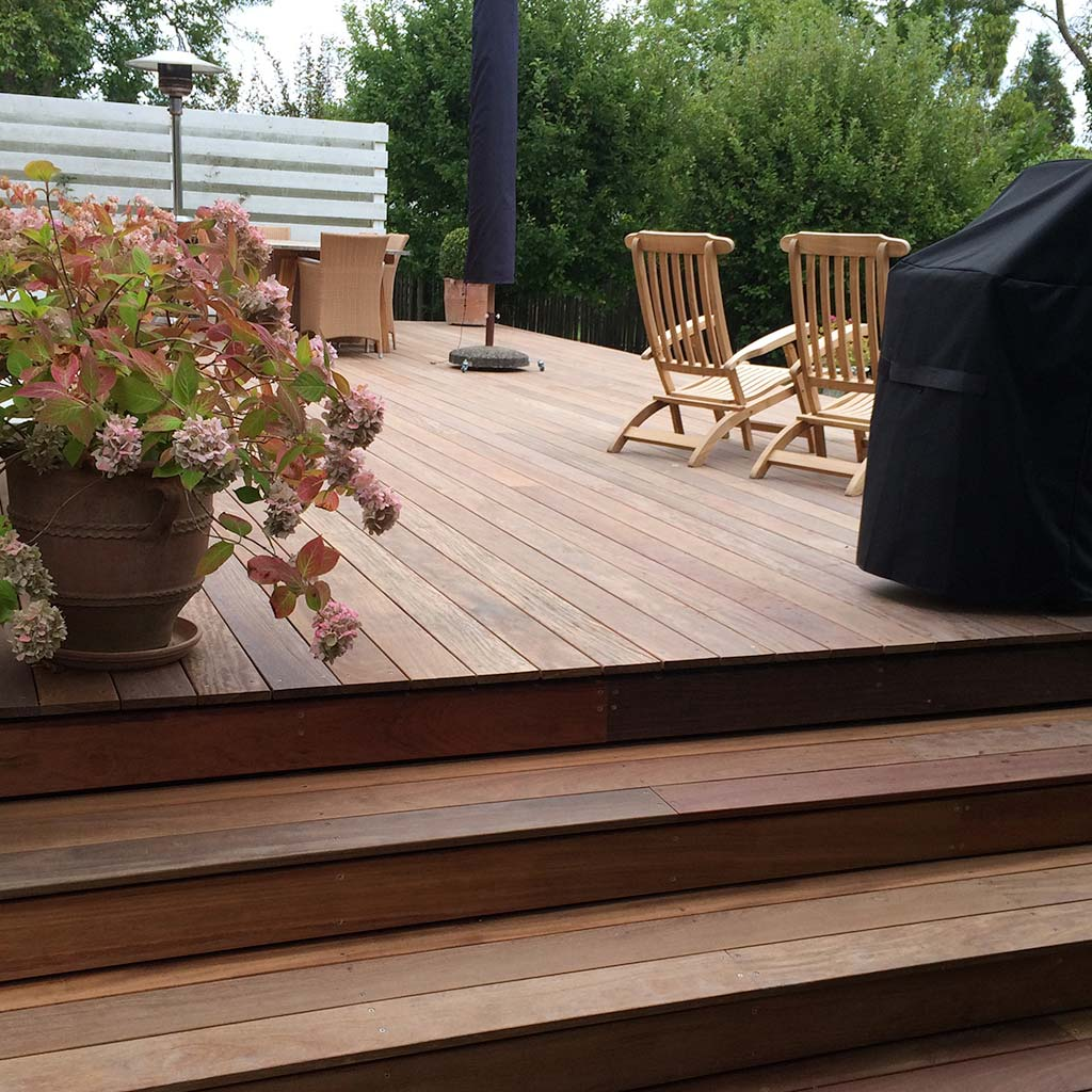 Picture of: Ny Terrasse